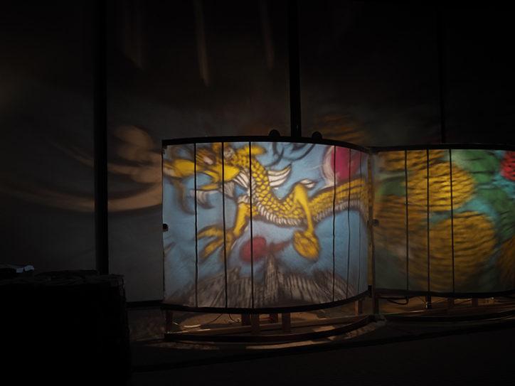 紅葉と古民家をライトアップ「夜の民家園」昼は「あそびにこらんしょ福島市」も(川崎市多摩区)