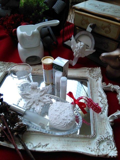 クリスマス小物も作れちゃうハンドメイドバザール@横浜・長津田みなみ台リバティーハウス