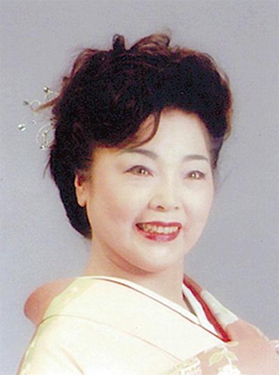 藤多香子さんも出演!「歌と踊りのチャリティーショー」