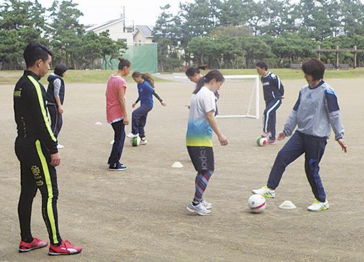 公園で楽しく体力づくり「大人と子どもの元気アップ運動クラブ」参加無料!@辻堂海浜公園