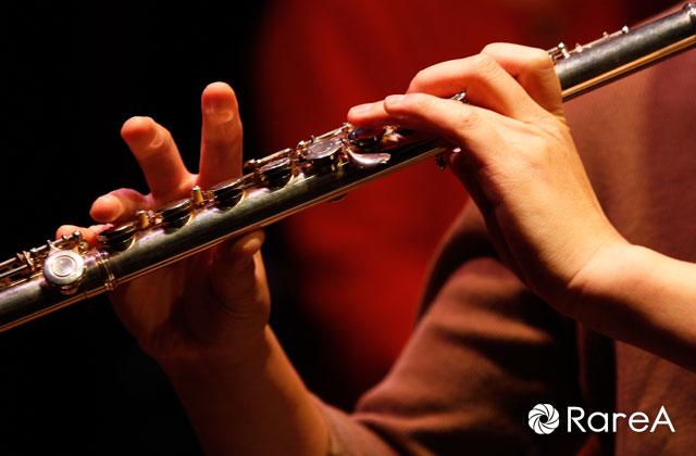 国内外で活躍する演奏家招き「音楽鑑賞会」@大円寺