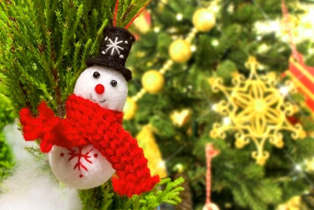 地域子育て支援拠点いっぽで「クリスマス会」ミニコンサートやおはなし会