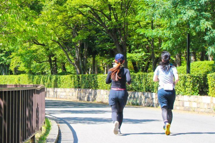 横浜・若葉台で正月マラソン大会2018【予約不要・当日参加OK】