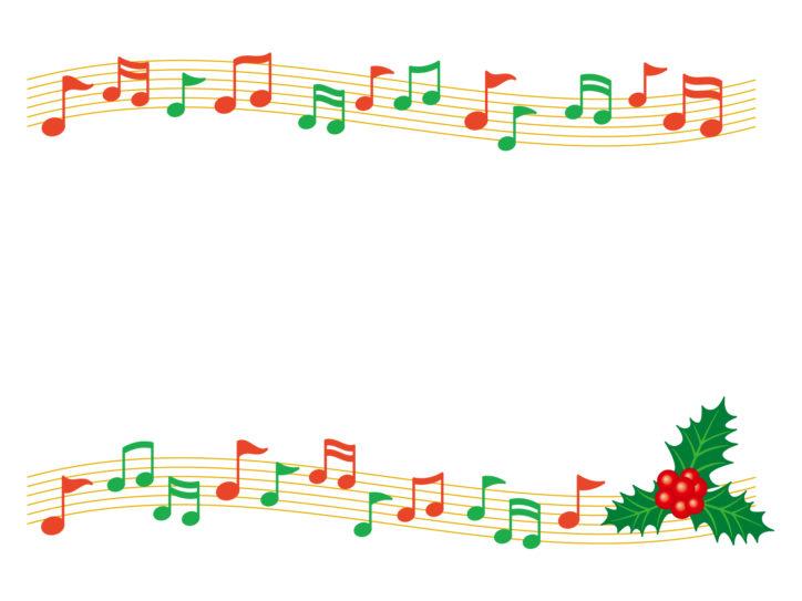 みんなでクリスマスソングを歌おう「X masカフェ」@ぷらっと栄