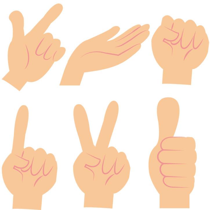 手話で自己紹介できるようになろう「やさしい手話講座」