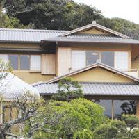 旧吉田茂邸を考えるシンポジウム「市民にとって再建することの意味とは」