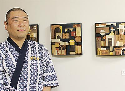 現代アートと伝統工芸融合した作品展「第16回小田原もあ展~巡回展~」
