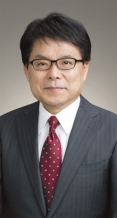 元総務大臣増田寛也氏講演会「日本経済と人口減少社会への処方箋」