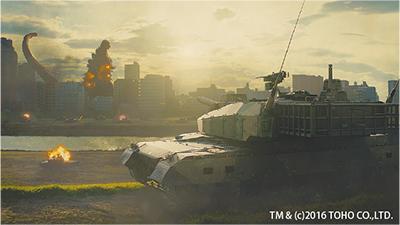 「シン・ゴジラ」ほか川崎ゆかりのゴジラ映画3日間限定で上映