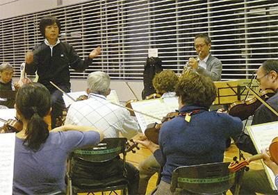 厚木交響楽団が定期演奏会で日本初演のマドセン『ホルン協奏曲』披露