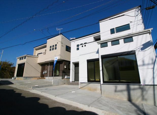秦野に家を持とう。マッケンジーハウスのアジアン家具付・新築見学会!スイーツなお年玉も