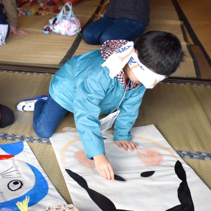 着物で入園無料 子どもと行こう川崎・日本民家園で日本のお正月体験