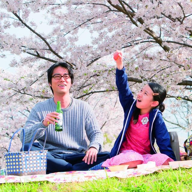 生田斗真・桐谷健太さんら出演『彼らが本気で編むときは、』上映でLGBT理解へ(川崎・チネチッタ)
