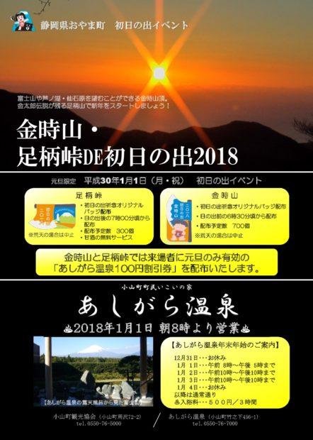 【神奈川・初日の出9選】海か山、どっちで見る?ご来光スポットはここだ