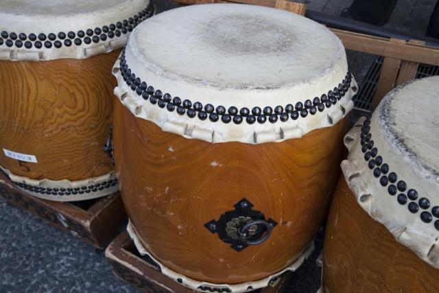 相州神童太鼓が震災復興チャリティー舞演会『十鼓十音―じゅうにんといろー』