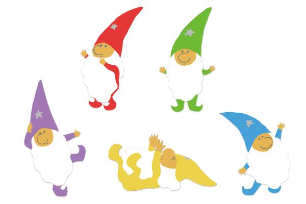 北欧テーマの「クリスマスヴィレッジ」12月16日、17日は野外で映画も@横浜ベイクォーター