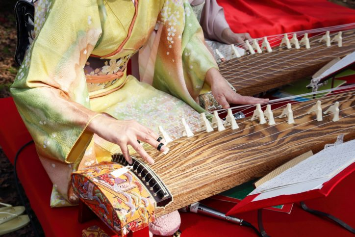 三曲演奏や茶会も「新春 文化の祭典 in 鶴川」町田市文化協会主催
