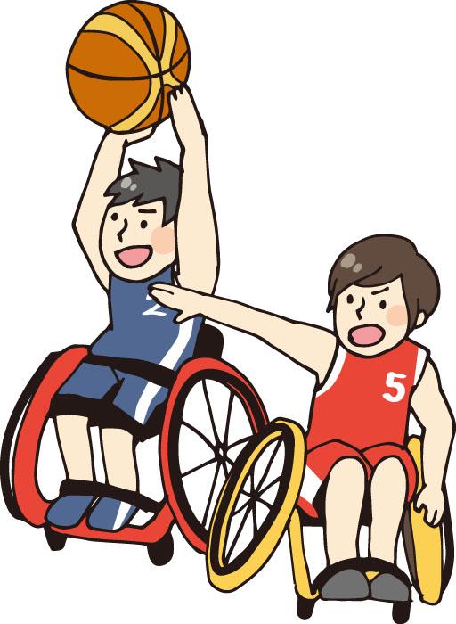 パラスポーツを体験しよう@けやき体育館