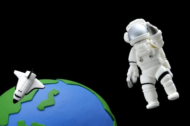 金井さんに宇宙のこと聞かない?金井宇宙飛行士と交信イベント@はまぎんこども宇宙科学館