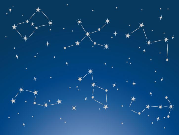 望遠鏡で真冬の星空を楽しもう@麻生区市民健康の森
