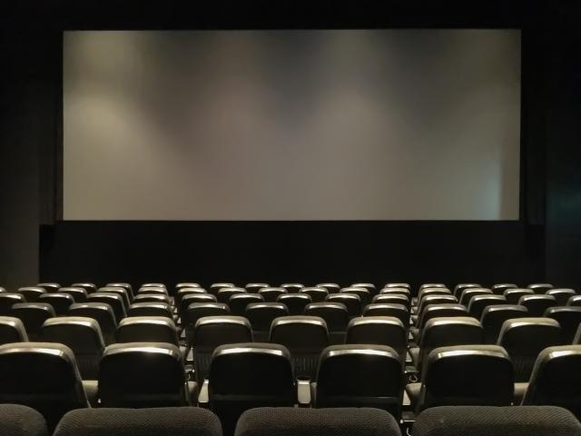 バリアフリー映画上映会『ウィニング・パス』@かもめ図書館