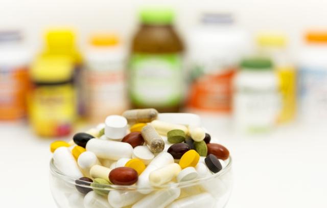 健康食品やサプリメントの正しい知識を学ぼう。町田で市民公開講座