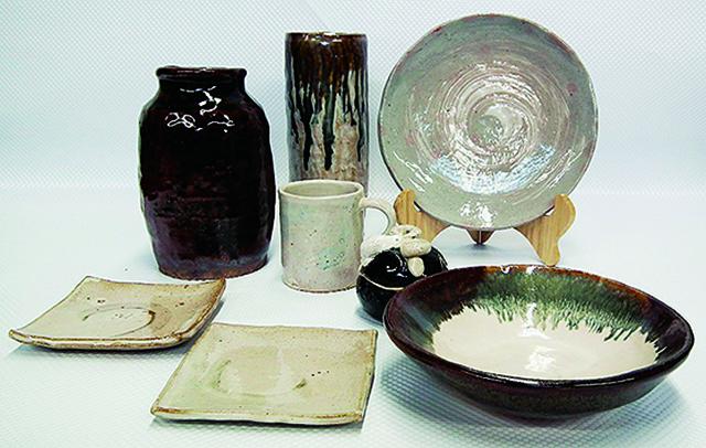 新年度の初心者向け「陶芸教室」生徒募集!@七沢森林公園