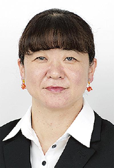 パラリンピック金メダリスト成田真由美さん講演会「自分の可能性を求めて」