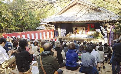 川崎市立日本民家園で「50周年記念コンサート」午前の部は親子で楽しめます!