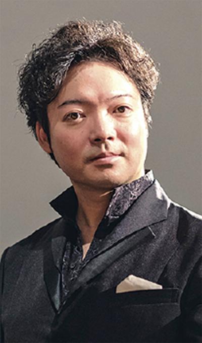 高貴な美声バリトン井上雅人さんが1000円コンサートに初登場!