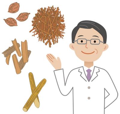 横浜薬科大学市民公開講座「身近にある生薬とその効能」