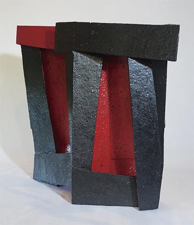 髙垣篤陶展「焼物を通じて何を現せるか」