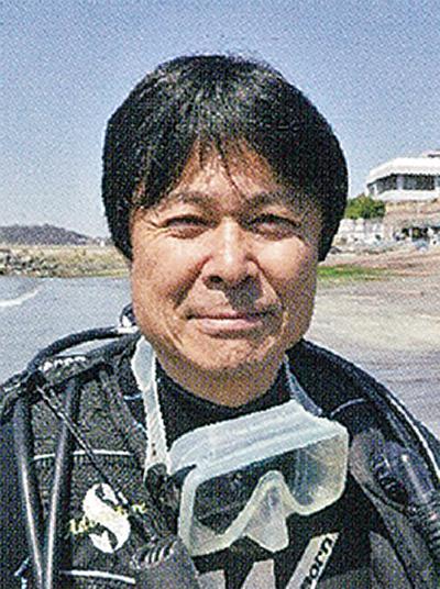 プロダイバーが講演「マーシャルの人々は今」福島原発事故について考える(藤沢市)