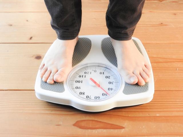 冬の体重増加が気になる方の栄養教室「あったかご飯でスッキリダイエット」