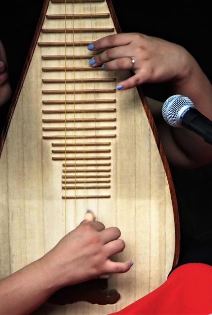 薩摩琵琶の調べ