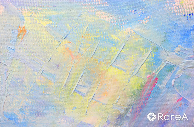 若者の感性アートで表現「藤沢市高等学校美術展」