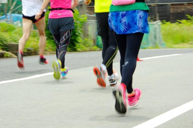 よこはまACマラソン大会【小学生以上の参加者募集】