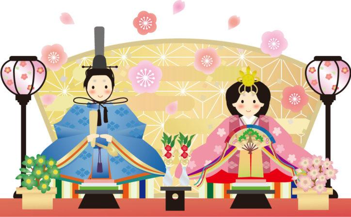 【神奈川・東京多摩のひな祭り2019】イベント&ひな人形を見に行こう