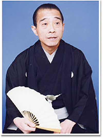 雷門助六さん独演会@かなっくホール