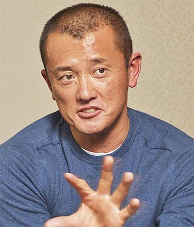 元プロ野球選手の石井貴さん講演会&異業種交流会 – レアリア