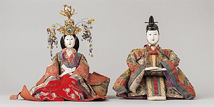 【臨時休館】2020年も鎌倉国宝館で特別展「ひな人形~過ぎにしかた 恋しきもの~」