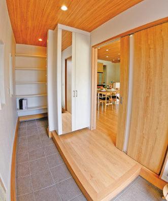 開放的で地震に強いウスイホームの注文住宅「U-ソラシア」横須賀で完成見学会&現地販売会