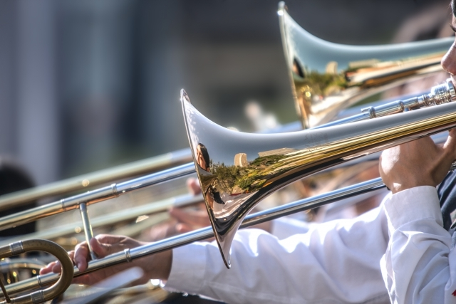 境木中学校吹奏楽部「第36回定期演奏会」