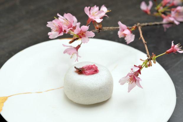 長興山さくら餅にご当地桜まんじゅう 小田原土産は「和菓子菜の花」作りたての美味しさを