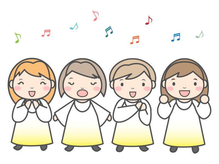 【参加無料】楽しく歌うゴスペルワークショップ@井土ヶ谷キリスト教会