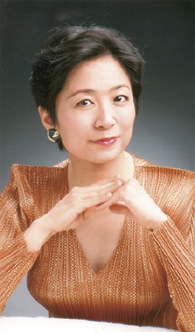 ピアノ奏者の鮫島明子さんゲストに「みず色の風コンサート」@長浜ホール