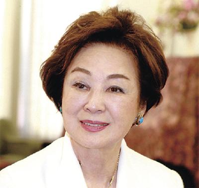 昭和の名作『紀ノ川』上映&主演女優司葉子さん対談も
