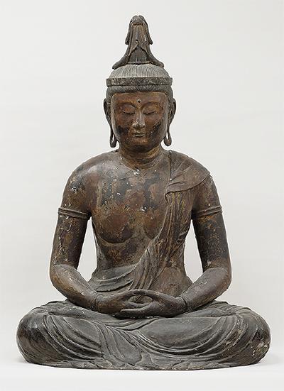 特別展「仏像入門 のぞいてみよう!ウラとワザ」3月11日にはモデルのはなさんトークも