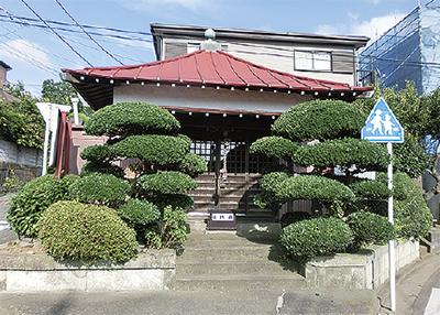 小園地蔵堂「花まつり」を訪ねる~小園の史跡・文化財めぐり~