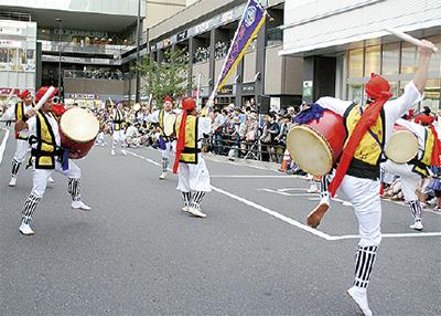 首都圏屈指の「沖縄・南米タウン」でグルメやエイサー、サンバ楽しめるフェア開催!
